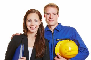 Photo: Arbeitsbekleidung