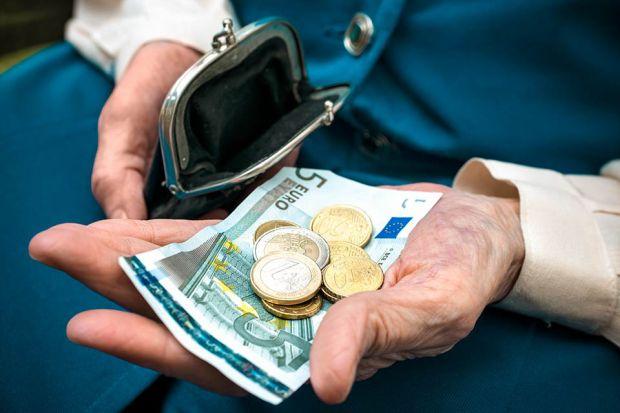 Photo: Euro