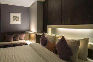 Photo: Hotelzimmer