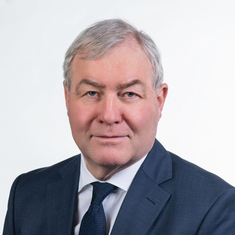 Kurt Abert, Auditor Tax consultant, Fulda