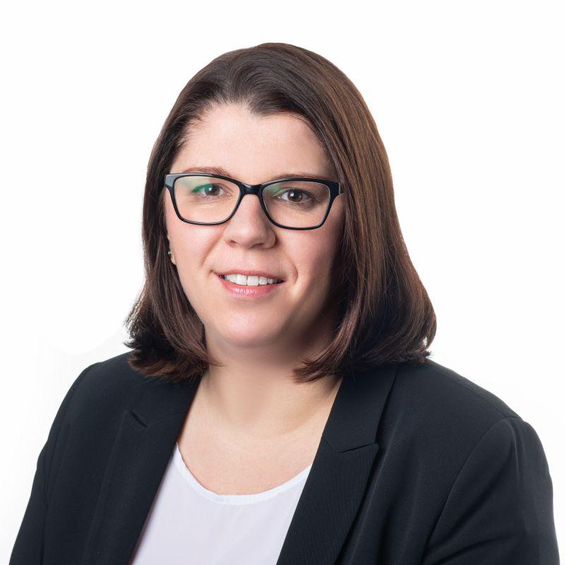 Ina Hüttig, Lawyer Employment law specialist, Fulda