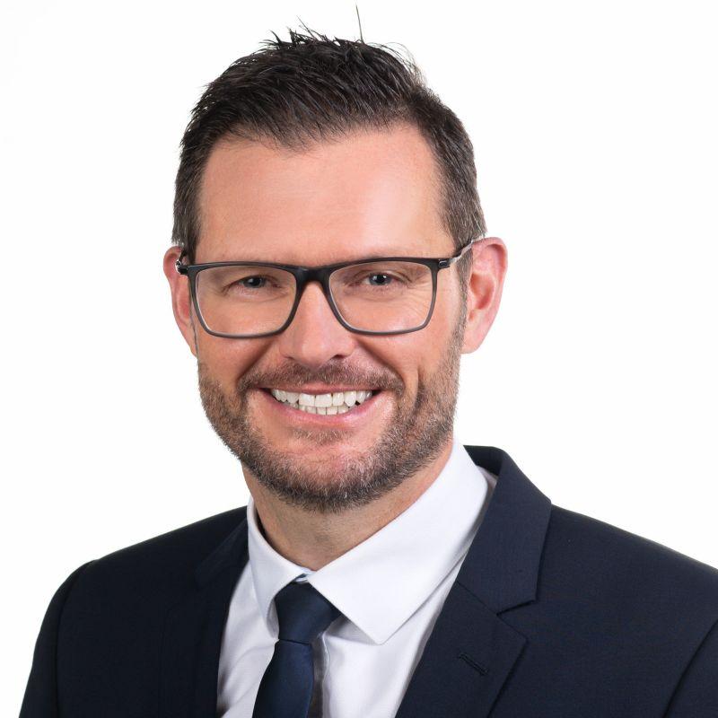 Christoph Gerk, Tax consultant, Fulda