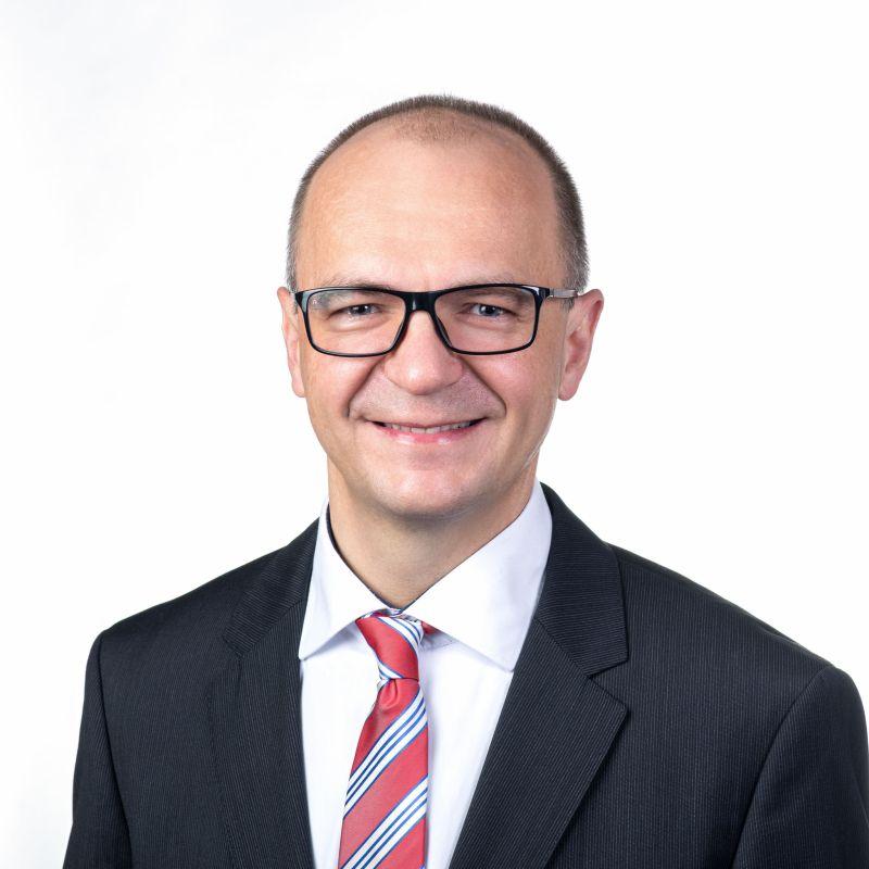 Ralf Lohmeier, Wirtschaftsprüfer Steuerberater, Erfurt