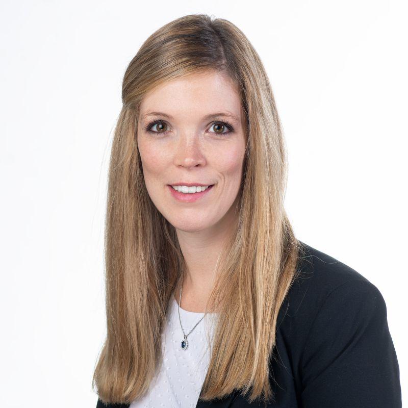 Louisa Hartung, Steuerberaterin, Fulda