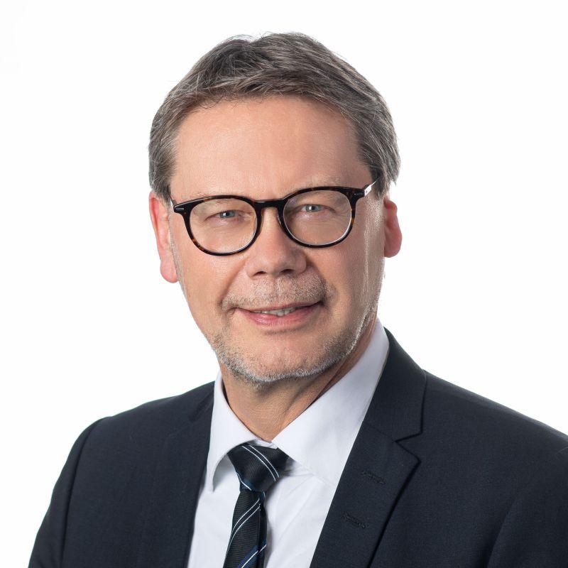 Roland Wolff, Rechtsanwalt, Fulda