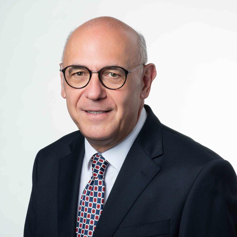 Stefan Schwenk, Rechtsanwalt Bürgermeister a.D. Richter a.D., Fulda