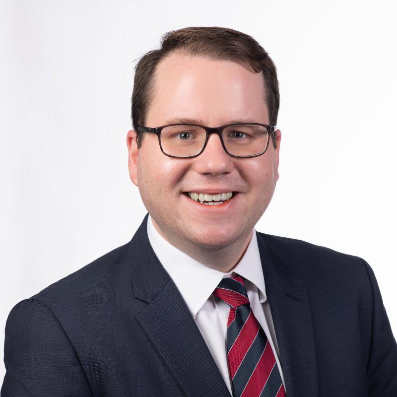 Felix Moll, Rechtsanwalt, Fulda