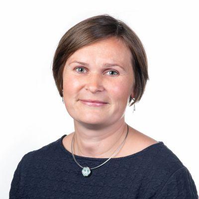 Maria Bergmann, Steuerfachangestellte, Fulda