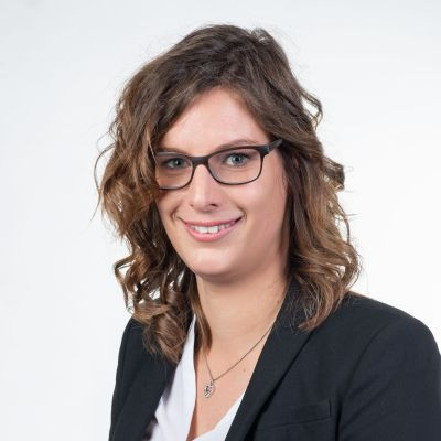 Sabrina Rollmann, M.A. Internationales Management, Fulda