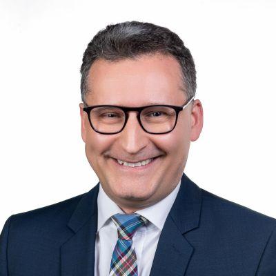Sascha Schröder, Dipl.-Bw. (FH), Fulda
